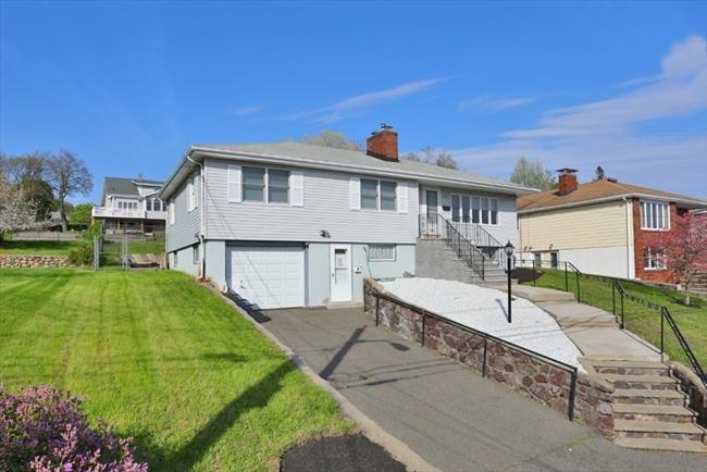 253 Suffolk Avenue Revere MA 02151
