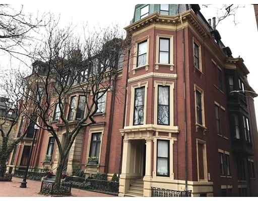 328 Dartmouth Street Boston MA 02116