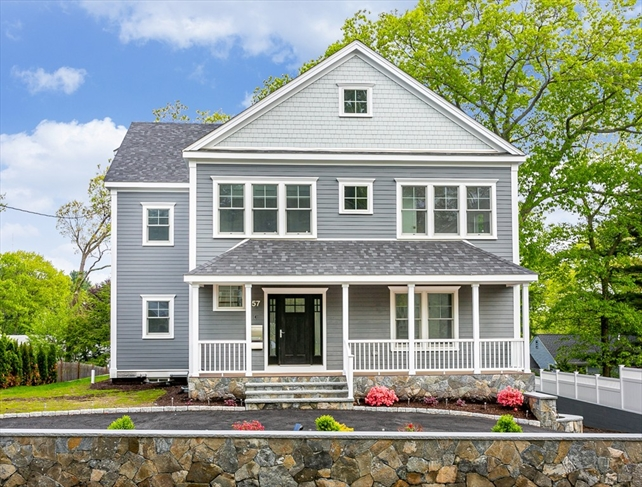 57 Brookline Street Needham MA 02492