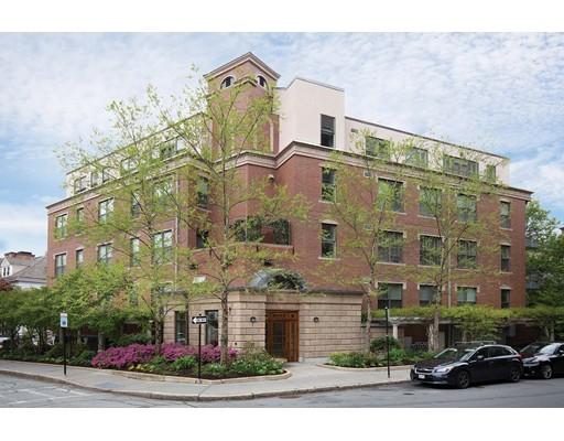 64 Sewall Avenue Brookline MA 02446