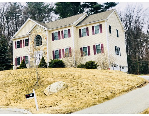 35 Redgate Lane North Andover MA 01845