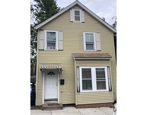 19 Page Street Revere MA 02151