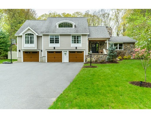 6 Mulberry Circle Andover MA 01810