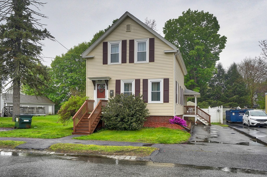 Photo of 27 South Kimball St Haverhill MA 01835