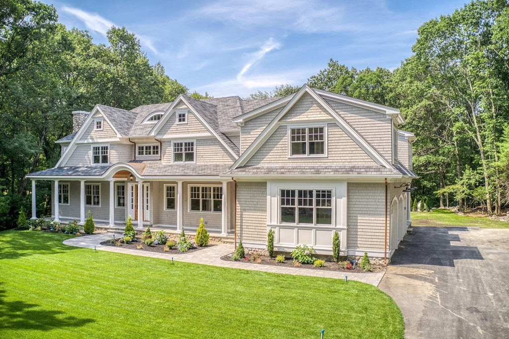 Photo of 11 Briar Lane Weston MA 02493