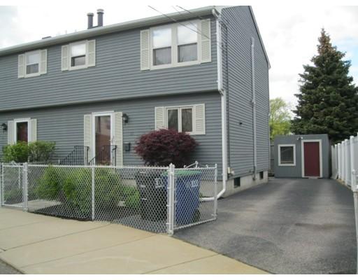 33 Marion Street Somerville MA 02143