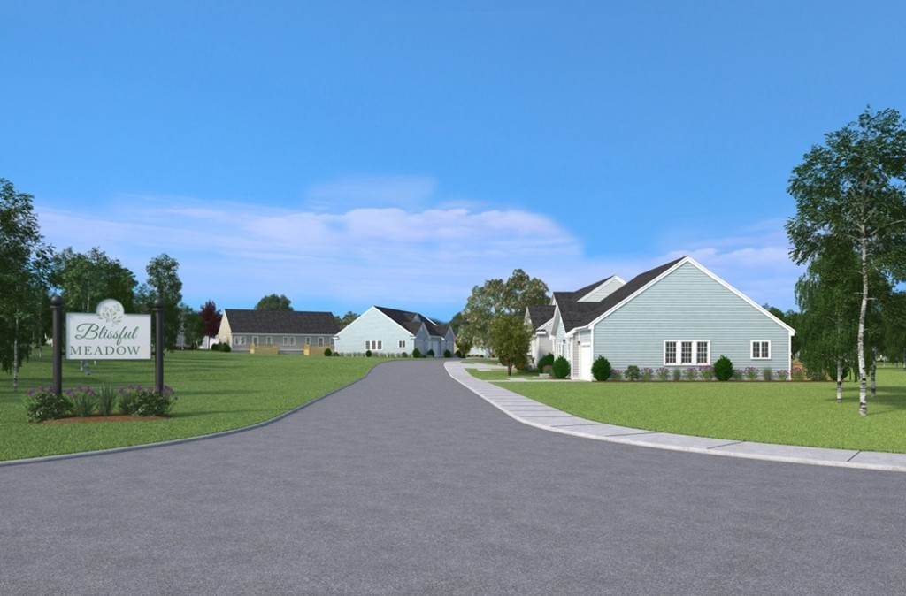 Lot 1 Blissful Meadow 1 Plymouth Ma 02360 Jack Conway