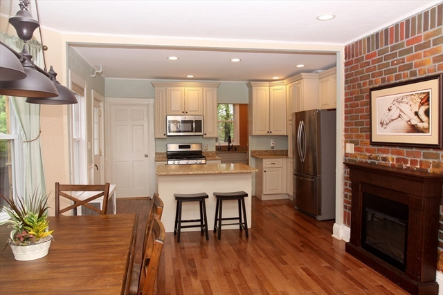 20 N Emerson Street, Wakefield, MA, 01880,  Home For Sale