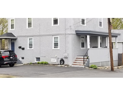 64 Valley Wakefield MA 01880
