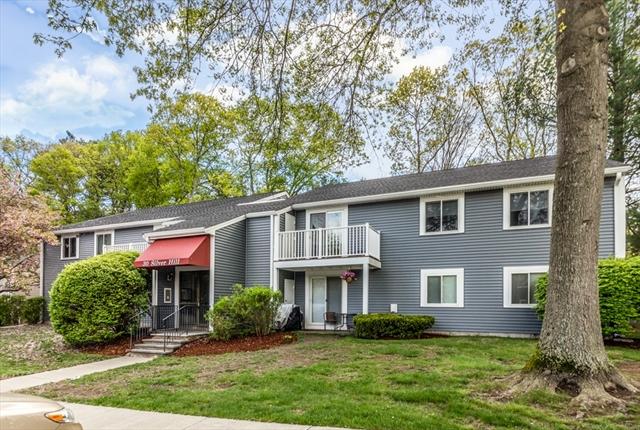 30 Silver Hill Lane, Natick, MA, 01760 Real Estate For Sale