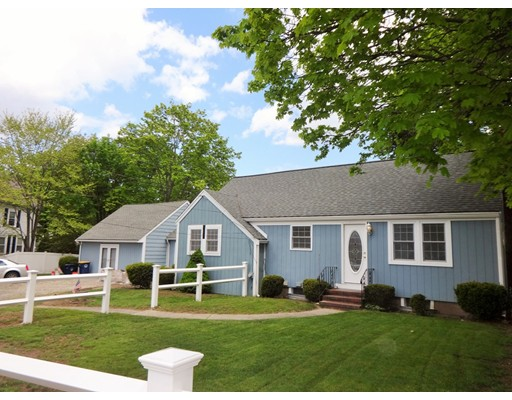 467 Washington Street Norwell MA 02061
