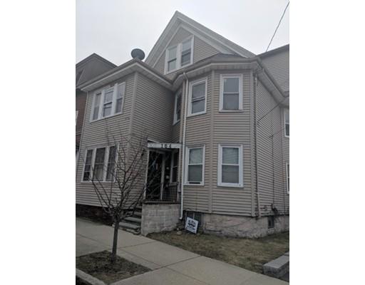 164 Franklin Avenue Chelsea MA 02150