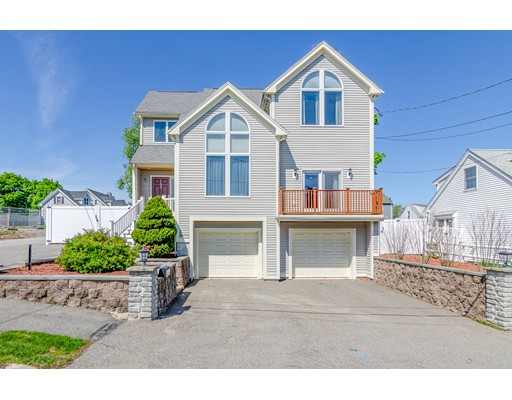 183 Standish Road Quincy MA 02171