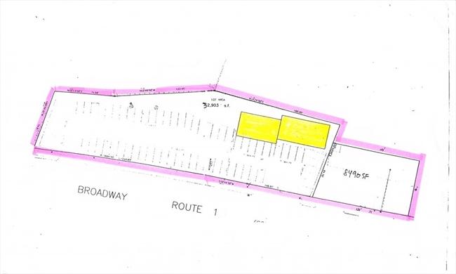 Route 1 Saugus MA 01906