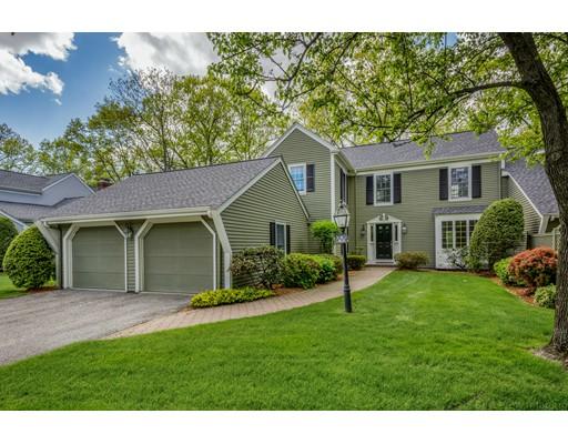 16 South Meadow Ridge Concord MA 01742