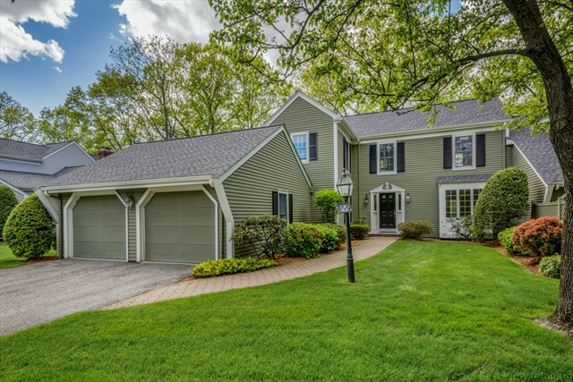 16 South Meadow Ridge, Concord, MA, 01742,  Home For Sale