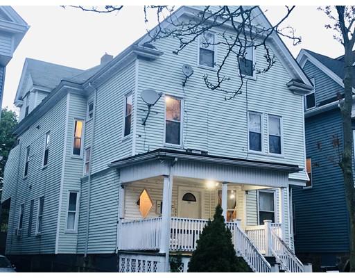 90 Devon Street Boston MA 02121