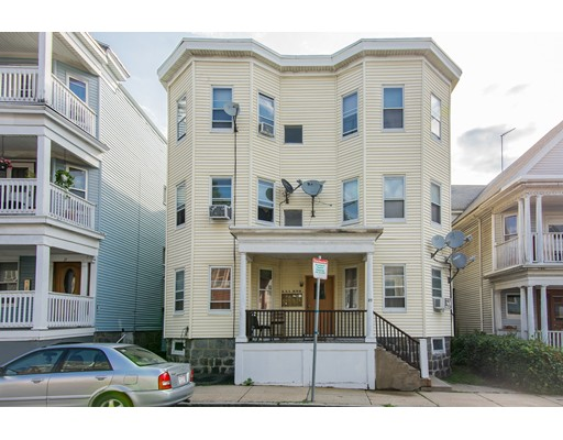 25 Calder St, Boston, MA 02124