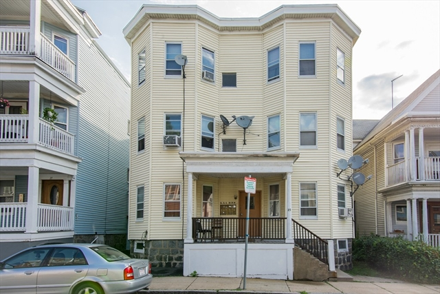 25 Calder Street Boston MA 02124