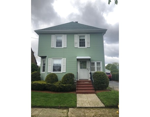 26 Ethel Avenue Peabody MA 01960