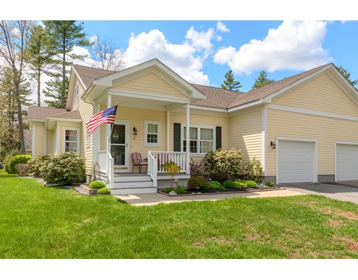 12 Howes Court Ashburnham MA 01430