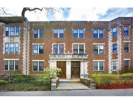 1519 Beacon Street Brookline MA 02446