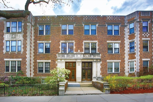 1519 Beacon Street Brookline MA 02446