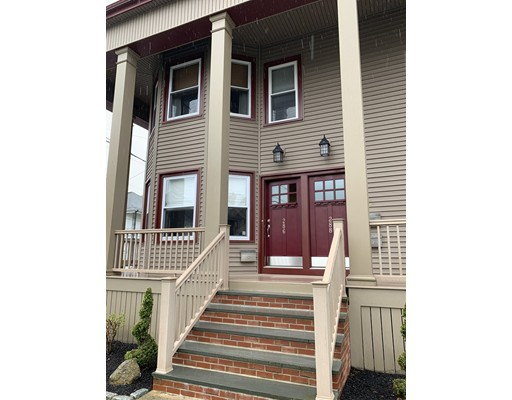 286 Hersom Street New Bedford MA 02745