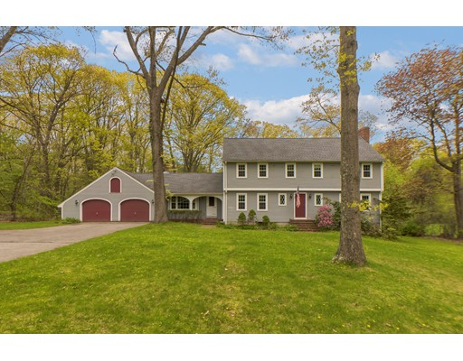 10 Mount Joy Drive Tewksbury MA 01876