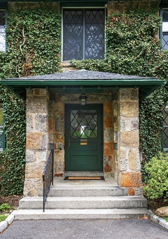 104 Buckminster Road Brookline MA 02445