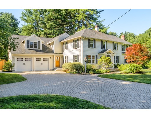 30 Haven St, Dover, MA 02030