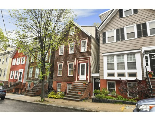 13 Linden Street Boston MA 02127