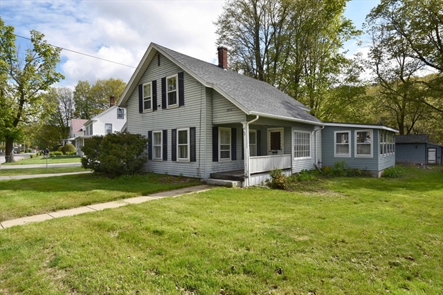 40 Pleasant Street Spencer MA 01562