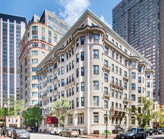 8 Garrison St., Boston, MA, 02116 Real Estate For Sale