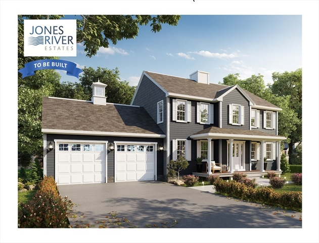11 Captain Jones Way (Lot 8) Kingston MA 02364
