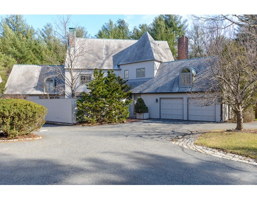 12 Phillips Pond Road Natick MA 01760