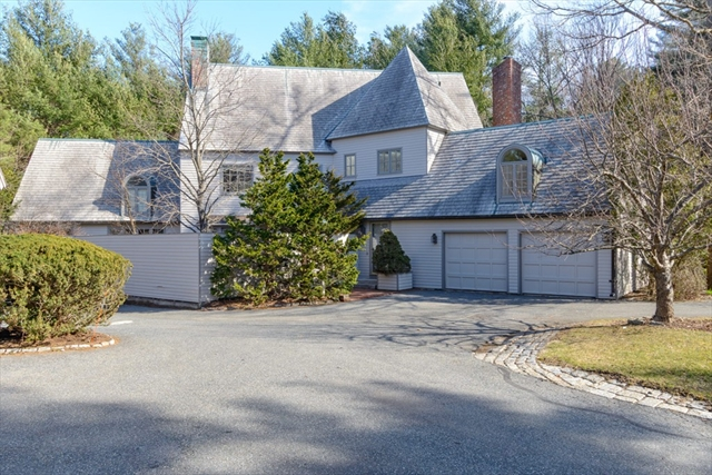 12 Phillips Pond Rd, Natick, MA, 01760,  Home For Sale