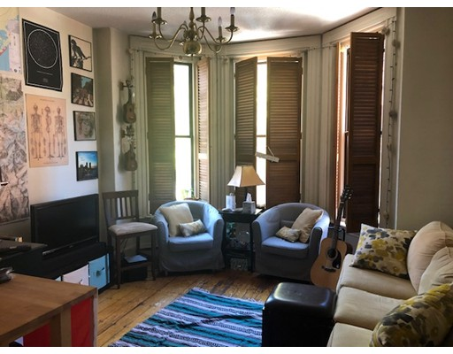 291 Newbury Street Boston MA 02116