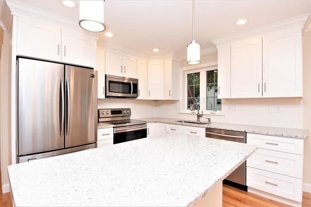 12B Seminole Avenue, Framingham, MA, 01702,  Home For Sale