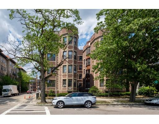 1269 Commonwealth Avenue Boston MA 02134