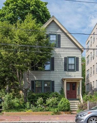 Cambridge MA Real Estate | Boston Real Estate - Longwood