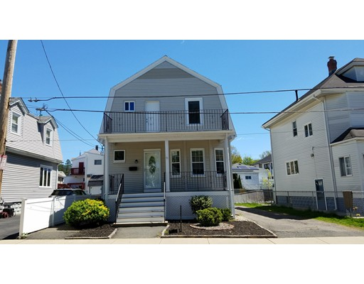 71 Haskell Avenue Revere MA 02151