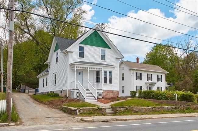 176 Main Street Millville MA 01529