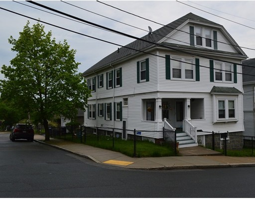 26 Pleasant Hill Boston MA 02126