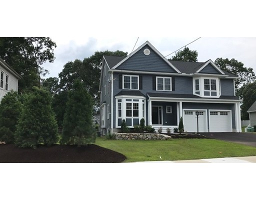 New Construction. 4 Bedroom 2 1/2 Bath Colonial on beautiful level lot. 2 Car Garage, unfinished Basement, Deck and private yard.  Walk to Bus stop, and 1/2 mile to Route 93.