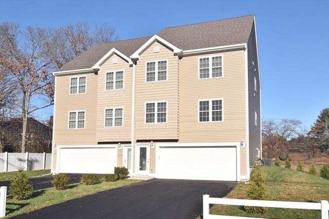 91 Collins Street Attleboro MA 02703