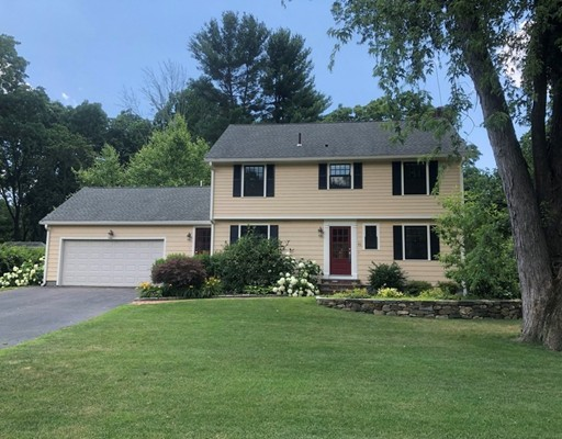 45 Lang Street Concord MA 01742