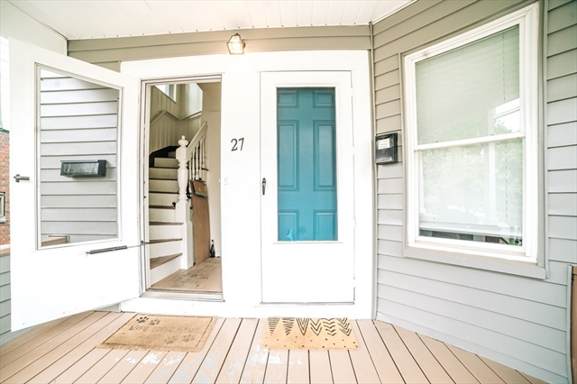 27 Hancock St, Medford, MA, 02155,  Home For Sale