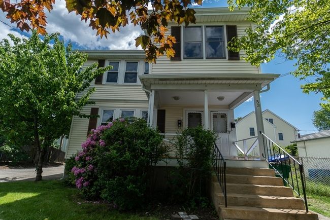 53 Fountain Street Medford MA 02155