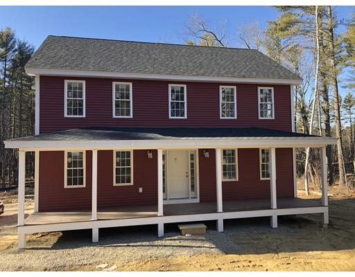 Lot 3 New Boston Rd, Sturbridge, MA 01566